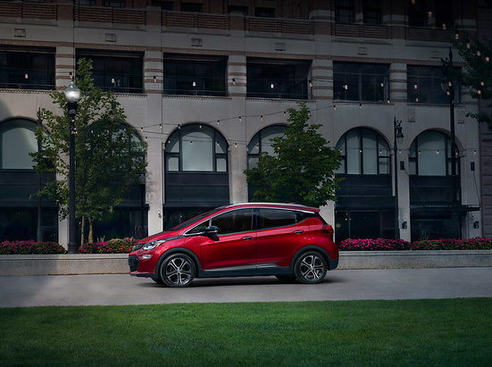 2020 Chevy Bolt EV - Memphis, TN