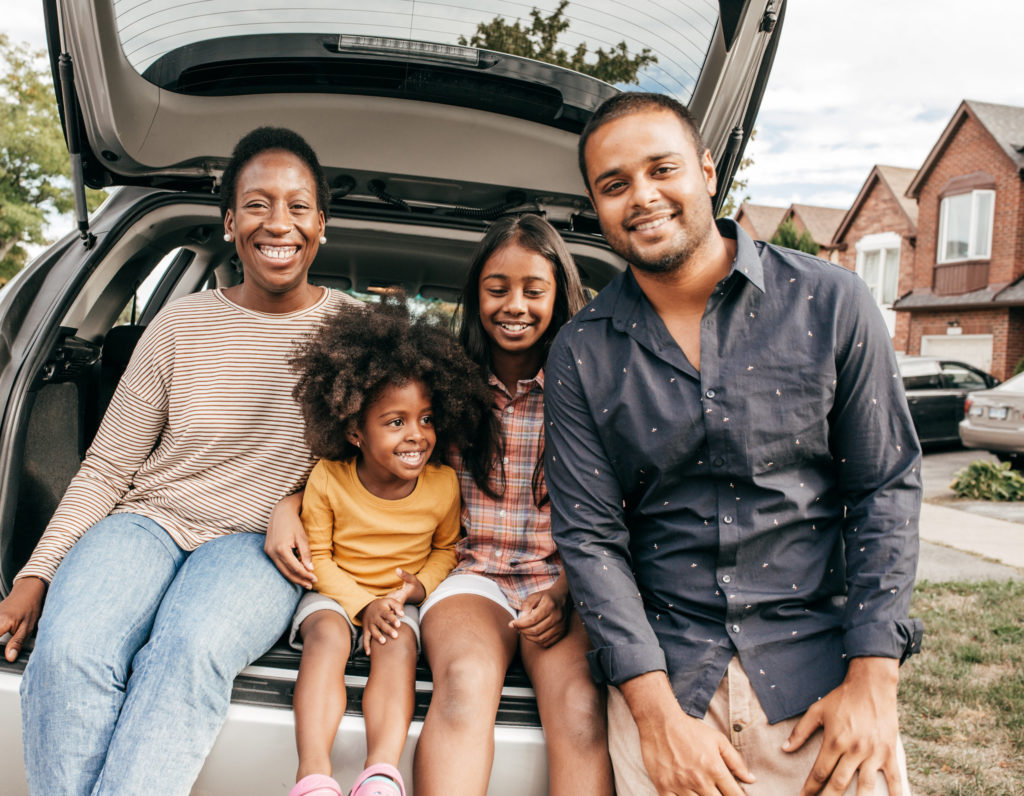 Keep Your Kids Quieter on Family Road Trips | Collierville, TN