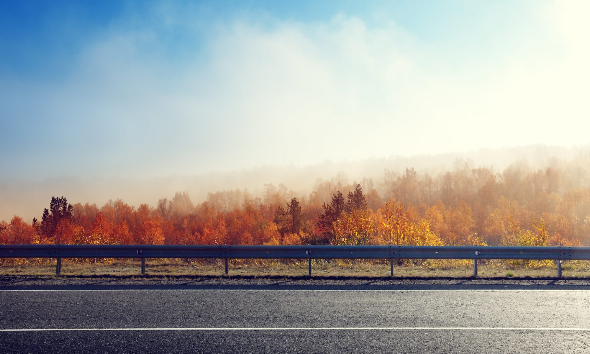 fall driving tips | Collierville, TN
